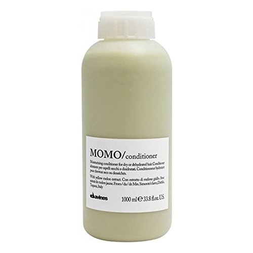 DAVINES MOMO Haircare Conditioner, 1er Pack (1 x 1 kg)