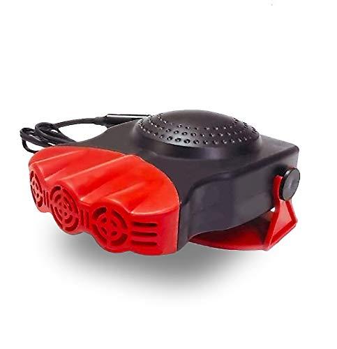 WAQIA Portable Car Defogger Defroster Car Heater
