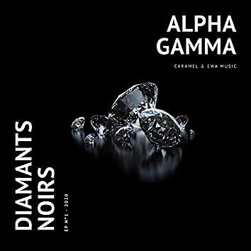 Diamants noirs