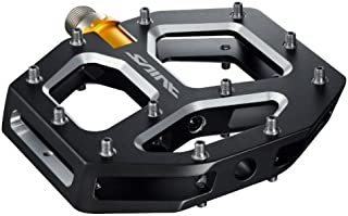 SHIMANO Saint PD-M828 Bicycle Pedal; Without Reflector, Black, One Size