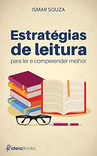 Imagem representativa de Estratégias de leitura para ler e compreender melhor (SuperLeitura Livro 3)