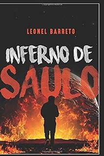 Inferno de Saulo: A Caminho das trevas (Portuguese Edition)