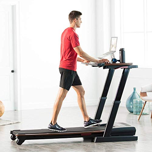 ProForm Treadmill Desk