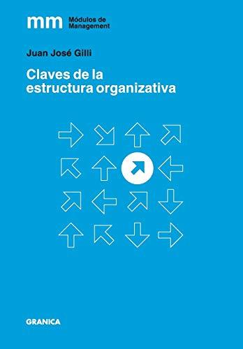 Claves de la estructura organizativa