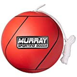 Murray Sporting Goods Full-Size Tetherball with Rope Set  ...