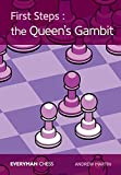 First Steps: The Queen's Gambit (everyman Chess)-Martin, Andrew