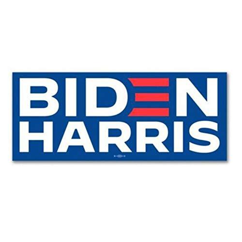 Phrat Biden Harris Autoaufkleber 2020 für Präsidentschaftswahlen, Biden 2020 Auto Autoaufkleber Set Biden Politische Aufkleber Patriotische Aufkleber Für Präsidentschaftswahlen