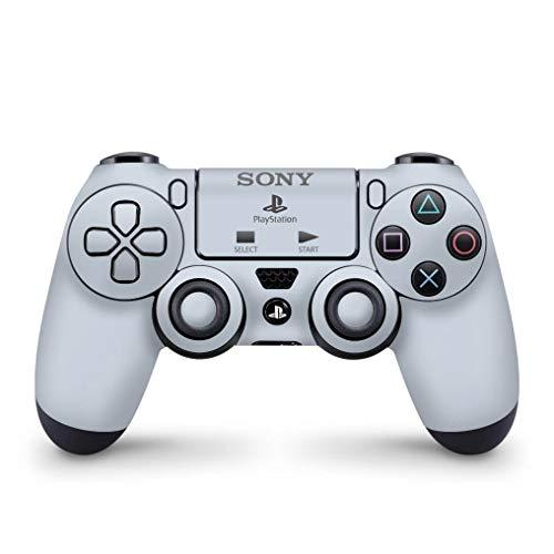 Skin Adesivo para PS4 Controle - Sony Playstation 1
