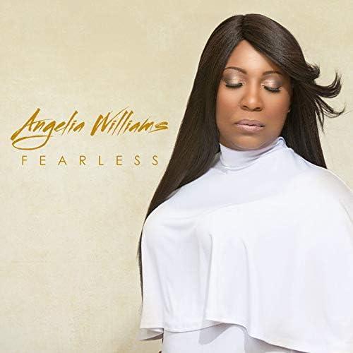 Angelia Williams feat. Ceron Mays
