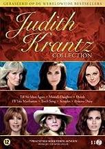 Judith Krantz Collection (7 Mini-Series) - 11-DVD Box Set ( Till We Meet Again / Mistral's Daughter / Dazzle / I'll Take Manhattan / Torch Song / Sc [ NON-USA FORMAT, PAL, Reg.2 Import - Netherlands ]