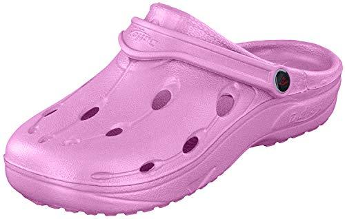 Chung Shi Unisex-Erwachsene Dux Clogs, Pink (Rosa 8900070) ,39/40 EU(M)