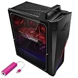 Compare technical specifications of ASUS ROG Strix GT15 (ROG Strix GT15)