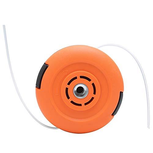 Cortadora de césped dividida de bobina universal de 2 líneas, cortadora de cepillo, cortadora de césped, cortadora de césped, cortadora de césped, cortadora de cepillo, cabezal de corte de repuesto pa