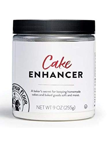 King Arthur Flour Cake Enhancer - 9 oz. (255g)