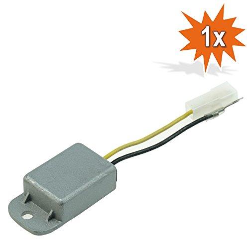 Do!LED Limiteur de tension Stabilisateur Régulateur de Tension 6 V 70 W