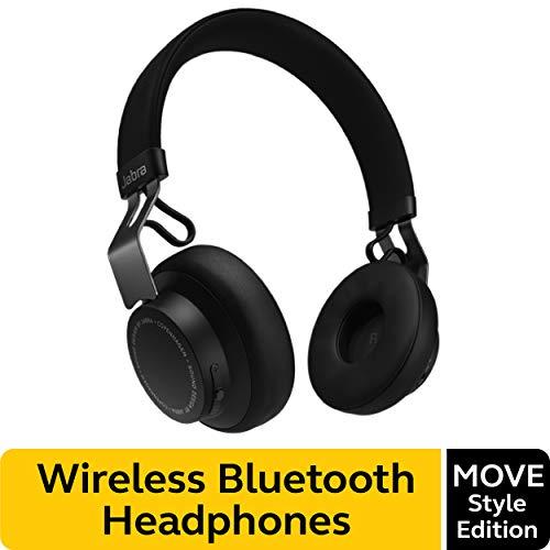 Jabra Move Style Headphones