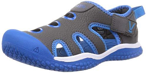 KEEN Kinder Badeschuhe Stingray Outdoor Schuhe Blau 32/33 EU