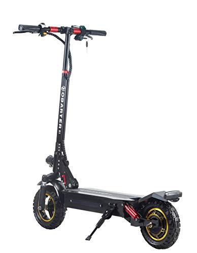 ShunFuET X1 Scooter eléctrico para Adultos, Scooter E Plegable de Tres Engranajes...