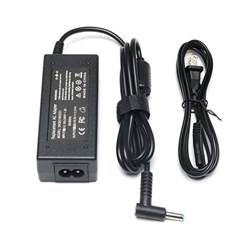 19.5V 2.31A 45W Ac Adapter/Laptop Charger/Power Supply for HP 15-ay039wm 15-ay041wm 15-ay191ms 15-ay061nr 15-ay009dx 15-ay011nr 15-ay068nr 15-ay019ds 15-ay103dx 15-ay083nr 15-ay117cl 15-ay196nr