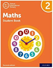 Oxford International Primary Maths Second Edition: Student Book 2