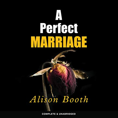 A Perfect Marriage cover art