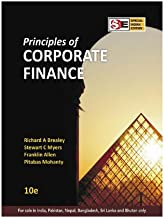Principles of Corporate Finance - 10th Edition - 2012 - Special Indian Edition