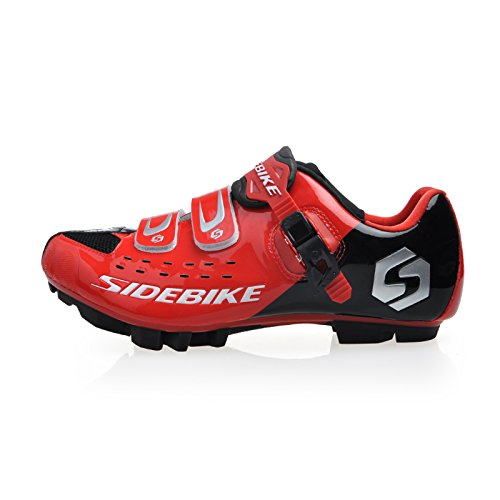Smartodoors SIKEBIKE Women's and Men's W All-Road and MTB II Cycling Shoes SD-001
