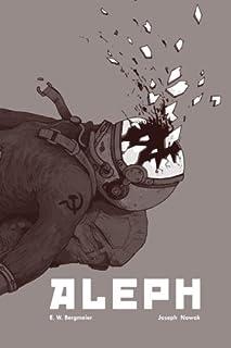 Aleph: a story of mars