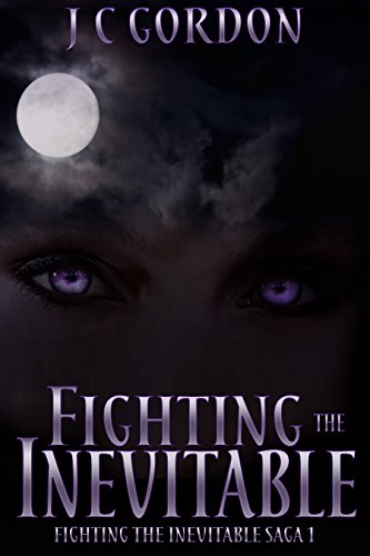 Fighting the Inevitable (The FTI Saga Book 1)