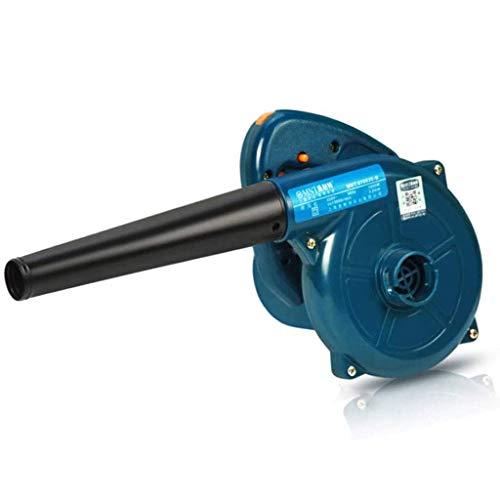 Yangangjin bladblazer 21 V Li-ion-blazer oplaadbare accu accu-luchtblazer elektrisch gereedschap geschikt voor autocomputer binnen en buiten