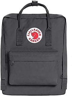 Fjallraven - Kanken Classic Backpack for Everyday, Super Grey