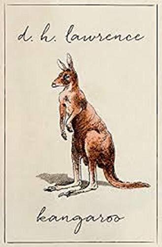 Kangaroo: Annotated (English Edition)