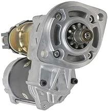 NEW STARTER MOTOR FITS KOMATSU EXCAVATOR PC78UU-6 600-863-3110 0-24000-0030 6008633110