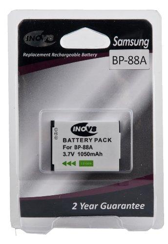 Inov8 - Batería para cámara Digital Samsung BP-88A