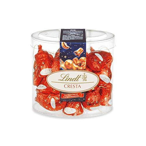 Lindt Cresta Baumbehang, Weihnachts-Süßigkeit zum Verschenken oder Dekorieren, 1er Pack (1 x 500 g)