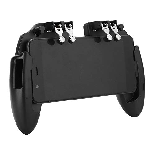 Socobeta Elástico Durable Resistente Enfriamiento Continuo Disipación de Calor Flexible Irradiación Gamepad...