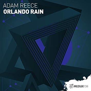Orlando Rain