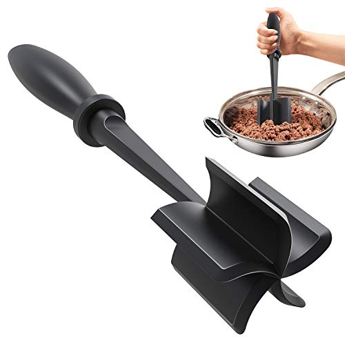 Meat Chopper Masher Tool