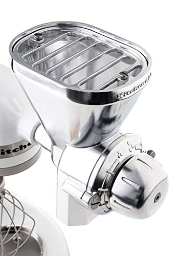 KitchenAid 5KGM Getreidemühle für KitchenAid-Mixer