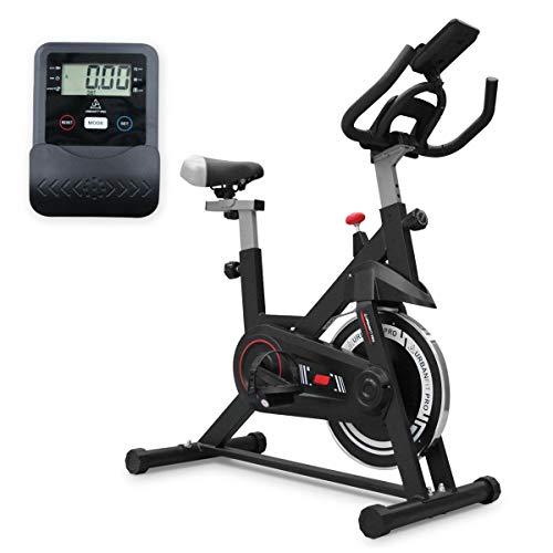 Bicicleta Estatica para Spinning Cardio Indoor Fitness Ejercicio 1