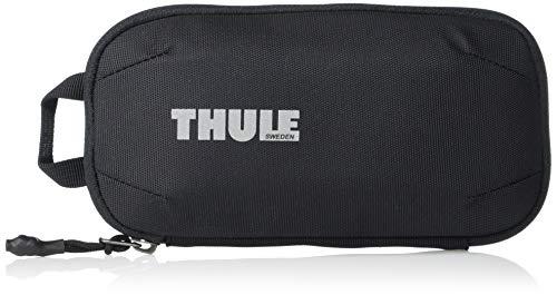 Thule Unisex-Erwachsene Tspw-300 Black, Schwarz, 5x28.000000000000004x14.000000000000002 Centimeters