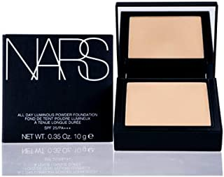 NARS All Day Luminous Powder Foundation, Deauville
