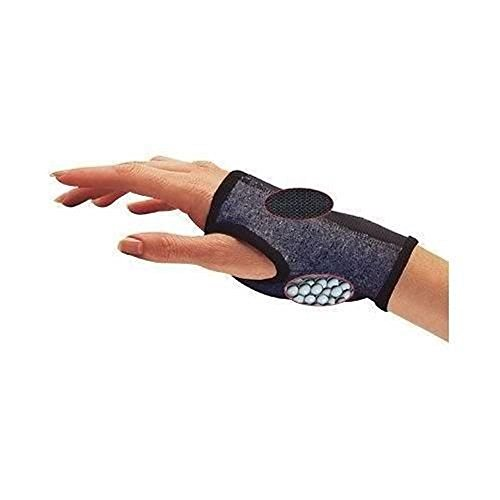 NEW IMAK COMPUTER GLOVE ERGONOMIC WRIST SUPPORT PREVENTS CARPAL TUNNEL SYNDROME