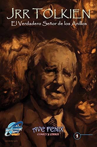 Orbit: JRR Tolkien: Spanish Edition: JRR Tolkien - El Verdadero Señor de los Anillos