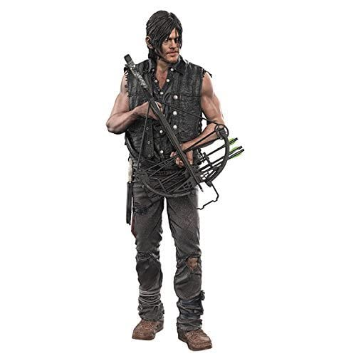 The Walking Dead Daryl Dixon 7 Inch Action Figure by Unknown