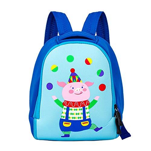 Animal Children Backpacks Girl Boys Backpack Kids School Bags Kindergarten Cartoon Bag 18
