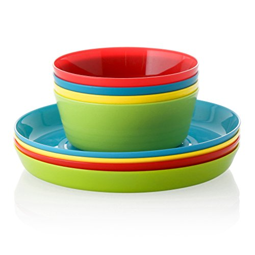Top 10 best selling list for kid plates and bowls