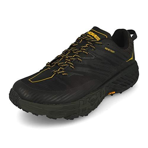 HOKA ONE ONE Mens Speedgoat 4 Gore-TEX Trail Runner