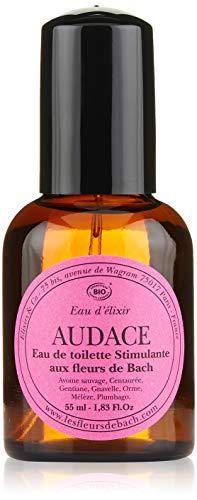 LES FLEURS DE BACH LFB Eau Elixir Audace 55 ml