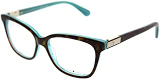 Eyeglasses Kate Spade Jorja 0FZL Havana Turquoise